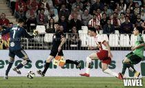 Almería - Celta: puntuaciones del Celta, jornada 35 de Liga BBVA
