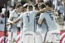 Celta de Vigo – Sporting de Gijón:puntuaciones del Celta, jornada 5 de LaLiga