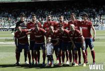Real Betis - Real Zaragoza: puntuaciones del Real Zaragoza, jornada 34