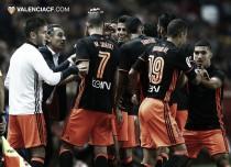 Sporting de Gijón - Valencia CF: puntuaciones Valencia, jornada 8 LaLiga