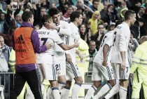 Real Madrid - Athletic de Bilbao: puntuaciones del Real Madrid, jornada 9