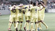 FK Astana vs Villarreal: puntuaciones del Villarreal, ida de la previa de Europa League