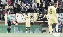 Villarreal - Sporting: puntuaciones del Villarreal, jornada 19 de la Liga BBVA