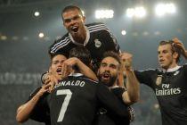 Juventus - Real Madrid: puntuaciones del Real Madrid, ida semifinal de la Champions League