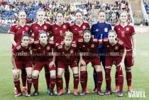 España - Inglaterra, puntuaciones España, amistoso 2016