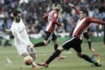 Real Madrid - Athletic Club: puntuaciones del Athletic, jornada 24 de Liga BBVA