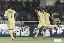 Villarreal - Huesca: puntuaciones del Villarreal, vuelta 1/16 de la Copa del Rey