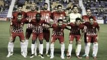 UCAM - Almería: puntuaciones Almería, jornada 6 de Segunda División