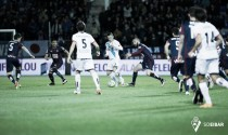 Eibar - Deportivo: puntuaciones del Dépor, jornada 35 de Liga BBVA