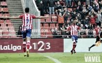 Girona-Levante: puntuaciones del Girona en la jornada 17