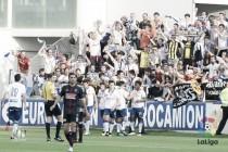 SD Huesca – Real Zaragoza: puntuaciones del Zaragoza, jornada 40 de la Liga Adelante