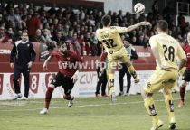 CD Mirandés - Girona FC: puntuaciones del Girona, jornada 31 de Liga Adelante
