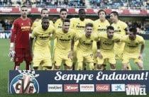 Villarreal - Real Sociedad: puntuaciones Villarreal, jornada 35 Liga BBVA