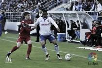 CD Numancia - Real Zaragoza: puntuaciones del R. Zaragoza, jornada 38 Liga Adelante