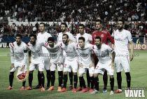 Sevilla - Zenit: puntuaciones del Sevilla, cuartos de final de Europa League