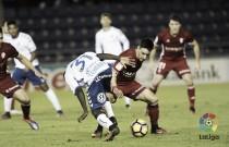 Tenerife - Real Zaragoza: puntuaciones Real Zaragoza, jornada 21
