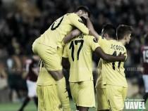 Sparta Praga-Villarreal: puntuaciones del Villarreal, vuelta de cuartos de final de Europa League