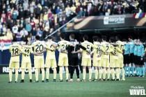 Villarreal-Steaua: puntuaciones del Villarreal, jornada 6 fase de grupos UEL