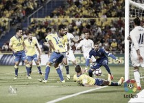 UD Las Palmas - Real Madrid, puntuaciones locales, sexta jornada de Primera División