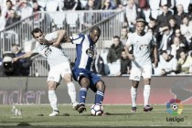 Celta - Deportivo: puntuaciones del Dépor, jornada 9 de La Liga