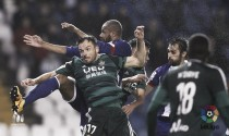 Deportivo - Real Betis: puntuaciones del Dépor, jornada 24 de Liga BBVA