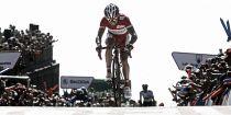 """El nuevo sello de la Vuelta a España, los """"uphill finish"""""""