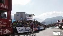 Purito Rodríguez vuelve a colgar la bicicleta