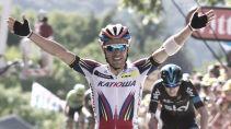 Tour de France 2015: Purito arrebata 3ª etapa, Froome madruga e rouba a amarela
