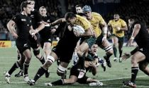 Resultado Nueva Zelanda All Blacks vs Australia en final Mundial Rugby 2015 (0-0)