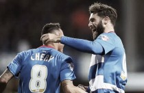 QPR 1-0 Leeds United: Austin header sinks Leeds