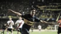 Pablo Pérez crece en confianza y juego