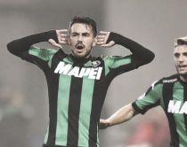 Sassuolo 1-0 Juventus: Sansone free-kick sinks the Bianconeri