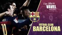 Resumen temporada FC Barcelona 2015/16: el blaugrana manda en España