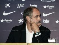 """Zubizarreta: """"Suárez es un competidor nato"""""""