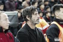 """Quique Sánchez Flores: """"Hemos tenido las dos oportunidades más claras del partido"""""""