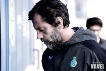 Quique Sánchez Flores, invicto ante la Real en Liga