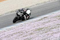 Fabio Quartararo manda otro aviso en Jerez