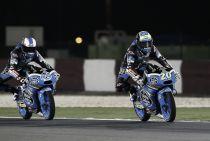 Carrera de Moto3 del GP de Qatar 2015 en vivo y en directo online