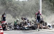 Tour de France 2015: Rui Costa cai e faz remontada assinalável