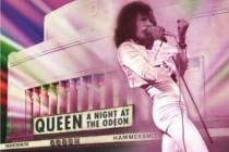 Queen, un directo 40 años después