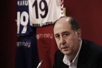 Querejeta, elegido 'Ejecutivo del año' 2016 por la Euroliga