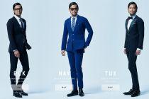 Quicksilver revoluciona la moda masculina con sus True Wetsuits
