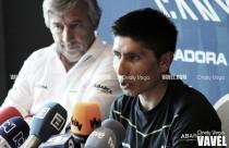 """Nairo Quintana: """"Intentaré tomar más tiempo"""""""