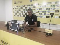 """Setién: """"Espero un partido igualado ante el Granada y con fútbol ofensivo"""""""