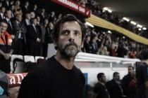 """Quique Sánchez Flores: """"La victoria es la mejor energía que uno puede captar"""""""