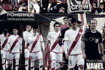 Rayo Vallecano - Sevilla Atlético: puntuaciones del Rayo, jornada 21 de la Segunda División
