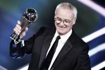Raio-X Claudio Ranieri: técnico do ano no «conto de fadas britânico»