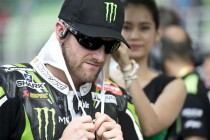 "Tom Sykes: ""Me he divertido mucho en carrera"""