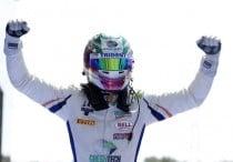 GP2/GP3 : Cocorico M. Berthon !