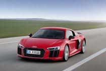 Nuevo Audi R8: inconfundible